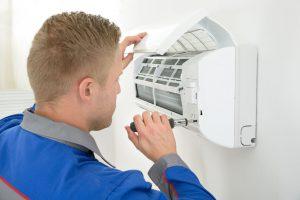 сервис кондиционеров и ремонт вентиляции