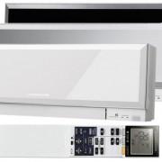 Инверторная сплит-система Mitsubishi Electric MSZ-EF50VE/MUZ-EF50VE (S/B/W)