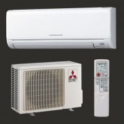 Сплит-система Mitsubishi Electric MS-GF20VB/MU-GF20VB
